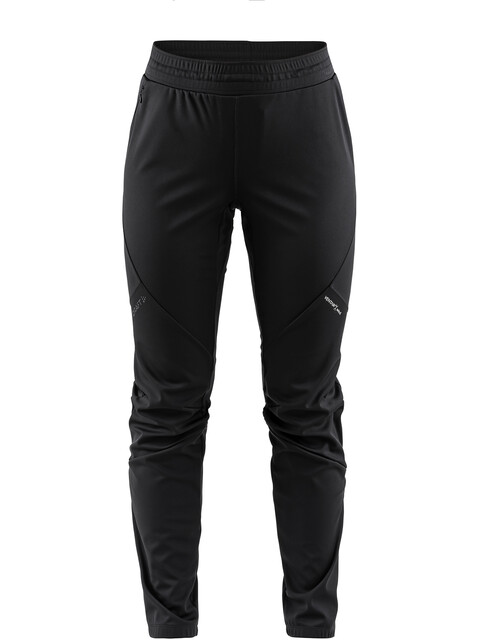 Craft Glide Pants Women, black